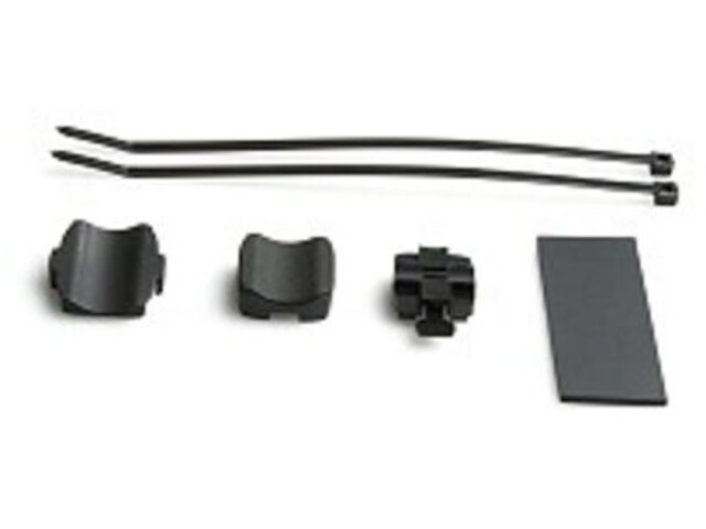 Garmin 205/305/605/705 Bike Mount black